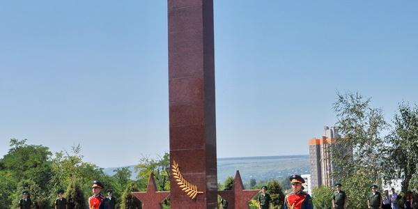 Программа мероприятий ко Дню памяти погибших и умерших защитников Приднестровья