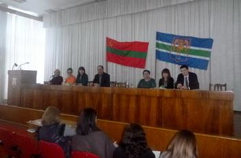 В госадминистрации обсудили предоставление земельных участков в сельской местности