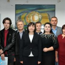 В Рыбнице подвели итоги конкурса Я иду на выборы (2)