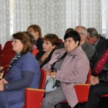 Глава госадминистрации принял участие в работе сессии горсовета (3)