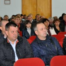 Глава госадминистрации принял участие в работе сессии горсовета (4)