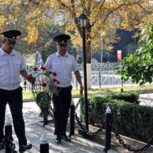 Рыбницкие милиционеры первыми приняли решение в пользу Приднестровского народа (1)