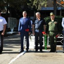 Рыбницкие милиционеры первыми приняли решение в пользу Приднестровского народа (6)