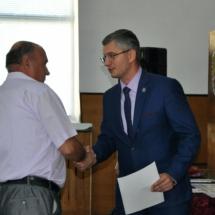 Рыбницкие милиционеры первыми приняли решение в пользу Приднестровского народа (7)