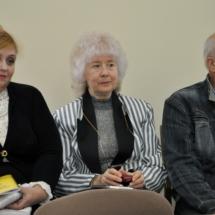 Юрий Молдовский принял участие в литературных чтениях «Золотой лист» (2)