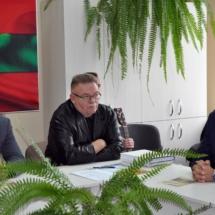 Юрий Молдовский принял участие в литературных чтениях «Золотой лист» (4)