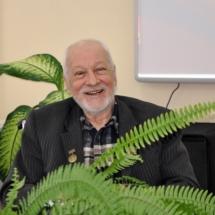 Юрий Молдовский принял участие в литературных чтениях «Золотой лист» (5)