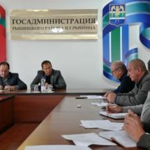 Готовность дорожных служб к зиме на личном контроле главы города