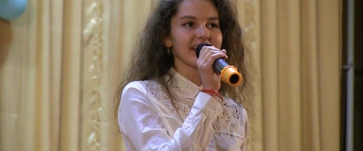 В Северной столице прошёл благотворительный концерт «Голос сердца моего»