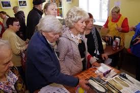 Центр соцзащиты теперь принимает пенсионеров ежедневно