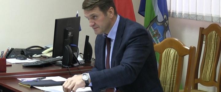 Министр внутренних дел выслушал чаяния рыбничан