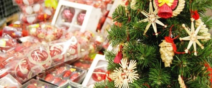 Предприниматели могут принять участие в праздничной ярмарке