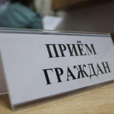 3 августа министр внутренних дел проведёт прием граждан в Рыбнице