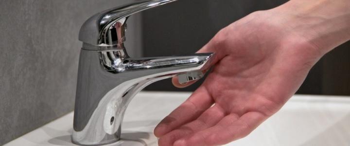 В Рыбнице местами будет прекращена подача горячего водоснабжения