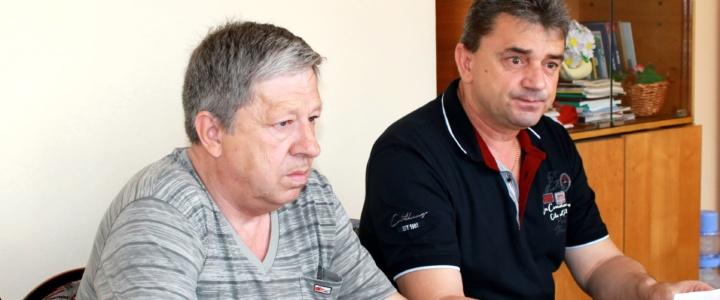 Рыбницкие общественники готовятся к участию в мероприятиях,посвященных Бендерской трагедии
