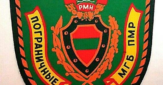 Поздравление главы госадминистрации с Днём пограничника ПМР