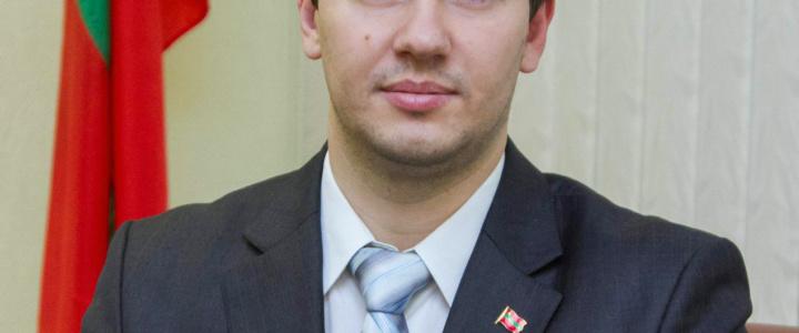 Алексей Цуркан встретится с жителями Рыбницы