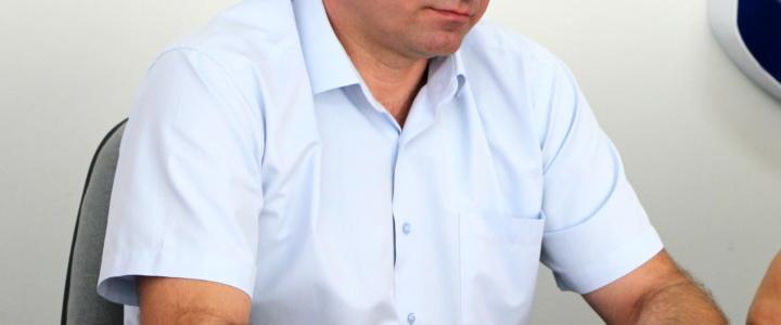 Подготовку ко Дню Республики обсудили на совещании с главой госадминистрации
