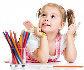 Союз художников и газета «Приднестровье» проведут детский конкурс