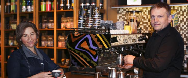 В Рыбнице пройдёт семинар для желающий открыть кофейню