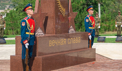 Обращение главы госадминистрации по случаю годовщины со дня образования Народного ополчения Приднестровья