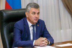 Глава госадминистрации принял участие в работе Оперштаба при Президенте ПМР