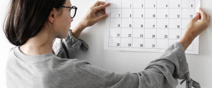 Информация о выходных днях в ноябре 2020 года
