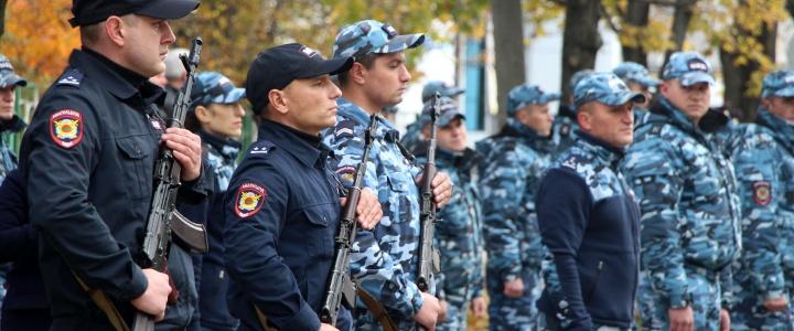 В Рыбнице состоялось торжественное мероприятие, посвященное Дню милиции