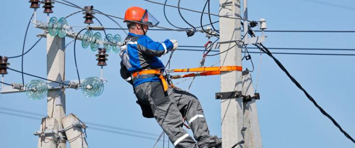 По улице Урицкого и Щербакова будет производиться отключение электроэнергии