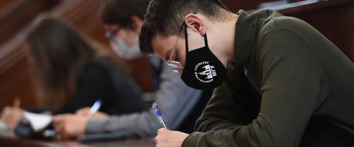 Вакцинация граждан ПМР, студентов, обучающихся в вузах иностранных государств