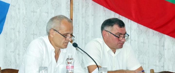 В Рыбнице приняли остатки бюджета 2021 года
