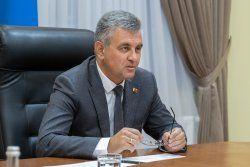 Президент обсудил с главами госадминистраций вопросы, связанные с реализацией текущих инфраструктурных проектов