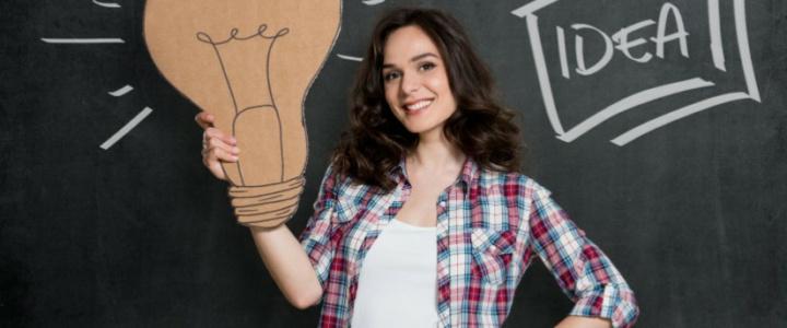 С 20 сентября стартует молодежный конкурс «100 идей для Приднестровья»
