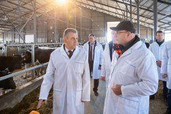 Вадим Красносельский инспектирует Рыбницкий район