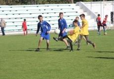 В Рыбнице состоялись финальные игры турнира «Кожаный мяч»