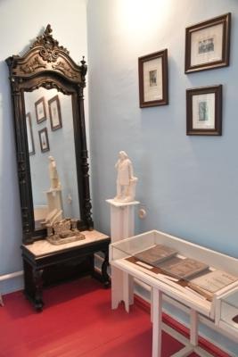музей Рубинштейна