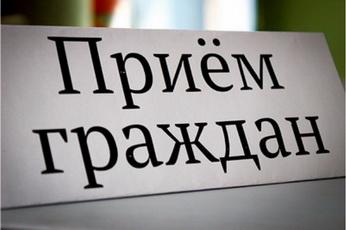 Начальник управления милиции общественной безопасности МВД ПМР проведёт приём граждан в Рыбнице