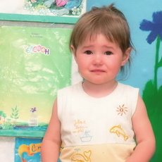 6-летняя Антонина Трибусян нуждается в помощи