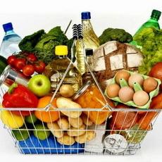 Цены на основные продукты питания в Рыбнице на этой неделе