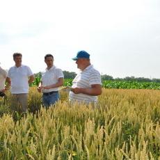 Выездной семинар сельскохозяйственных производителей прошёл в Рыбницком районе
