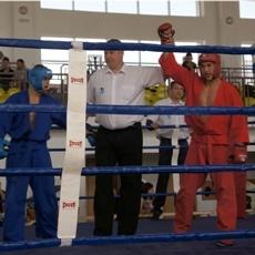 Марат Седых занял второе место в чемпионате Европы