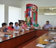 На аппаратном совещании главы госадминистрации обсудили основные события недели
