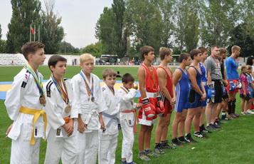 Открытие летнего спортивного сезона в Рыбнице состоится 29 апреля