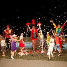 Приднестровский государственный цирк выступит в Рыбнице 28 октября