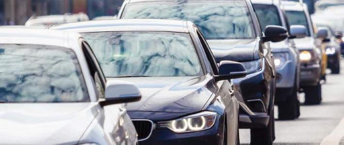 Поздравление главы госадминистрации с Днем работников автомобильного транспорта и дорожного хозяйства