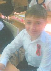 Пятиклассник Никита Блонский  нуждается в срочной помощи!