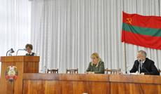 В Рыбнице прошла сессия народных депутатов
