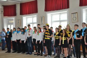Интеллектуально – спортивный чемпионат «Исток -2017» стартовал в Рыбнице
