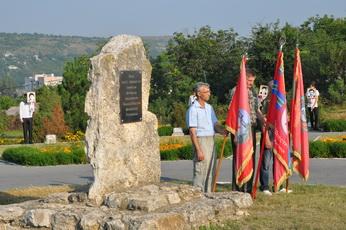 Возложение цветов, посвященное Дню начала отражения широкомасштабной агрессии РМ, состоится завтра в Рыбнице