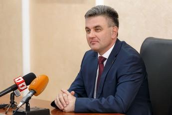 30 июня Президент ответит на вопросы граждан в эфире Первого приднестровского телеканала
